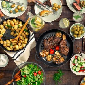 Време е да разбием мита за разделното хранене