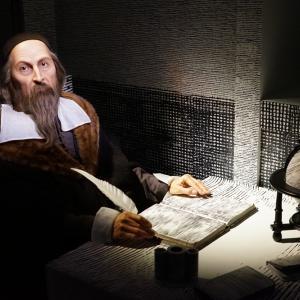 Ян Амос Коменски за образованието