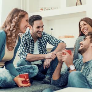 Как да разпознаете добрия приятел
