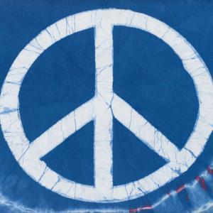 21 февруари 1958 г. - Създават символа на мира