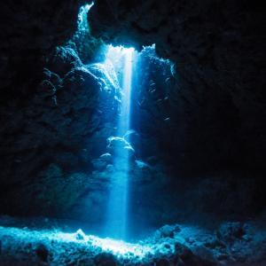 Дълбоко под повърхността на Земята откриваме красота и наука