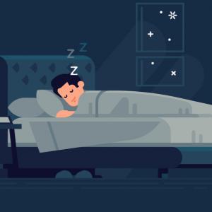 Защо спим?