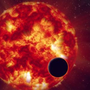 Ето как точно ще изглежда смъртта на Слънцето