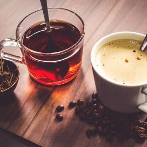 Кафе или чай? Отговорът може да бъде във вашите гени