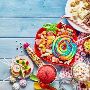 Захарта води до депресия и тревожност