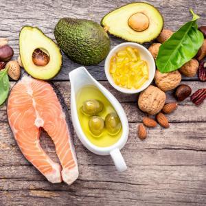 11 здравословни ползи от омега 3 и рибено масло
