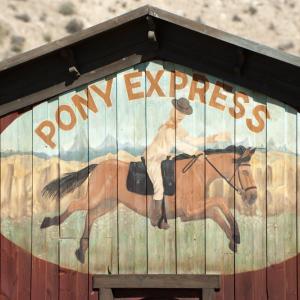3 април 1860 г. - Пони Експрес започва работа
