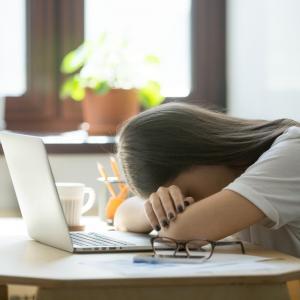 Ето как недоспиването увеличава риска от сърдечен пристъп и инсулт