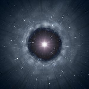 Високоскоростните звезди са били изхвърлени от средноголеми черни дупки