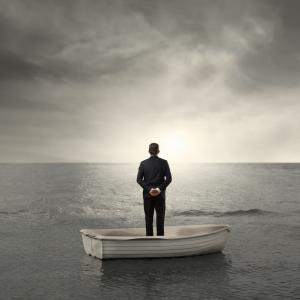 Ето какво се случва с нас, ако се изолираме от света за един ден