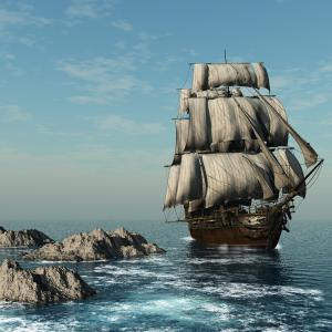 26 януари 1500 г. - Висенте Янес Пинсон открива Бразилия