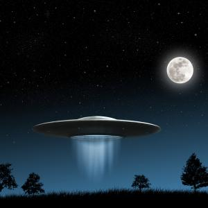 24 юни 1947 г. - Те дойдоха от... Космоса?