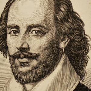 23 април 1564 г. – Ражда се Уилям Шекспир