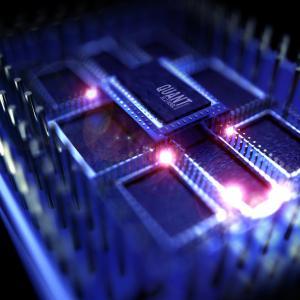 Как работят квантовите компютри?
