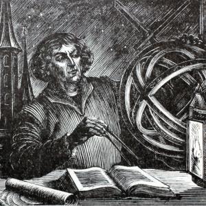 19 февруари - 547 години от рождението на Николай Коперник