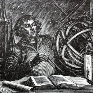 9 март 1497 г. : Николай Коперник извършва и описва първите си астрономически наблюдения