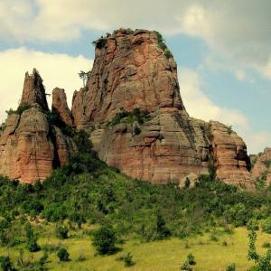 Мистика и красота: Скалите в България