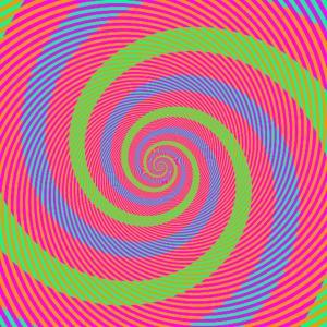 Колко цвята виждате в тази оптична илюзия?