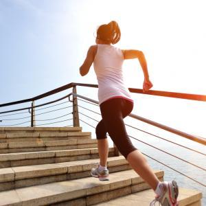 Ето защо качването на стълбите ви оставя без дъх