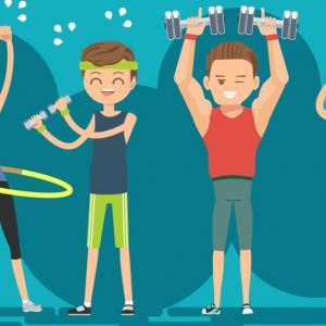11 правила, които ще ви мотивират да ходите на фитнес