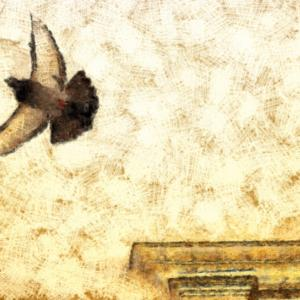 Притча за гълъбите