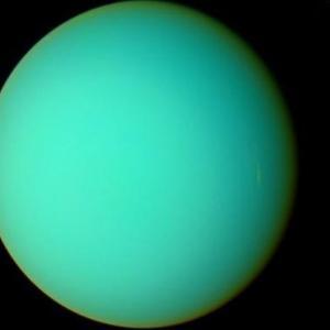 Пръстените на Уран са уникални за Слънчевата система и тези снимки го доказват