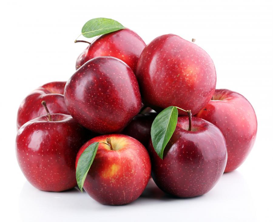 Най-вкусният сорт ябълки в света | Обекти