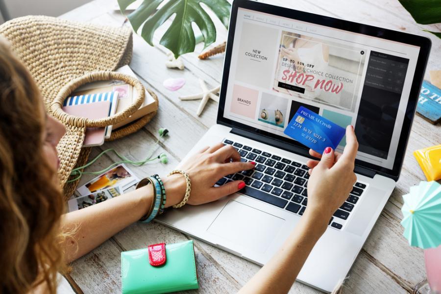 Германски психотерапевти: Пристрастяването към онлайн пазаруването ...