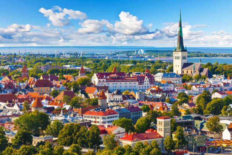 Резултат с изображение за Естония