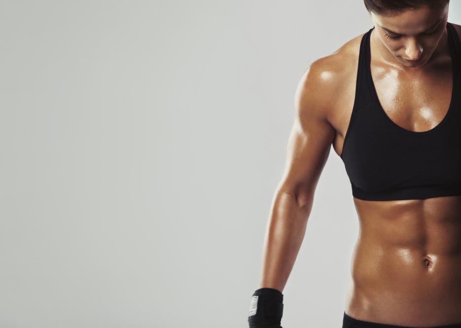 12d50c6eb90 Фитнес за жени - най-доброто ръководство | Обекти