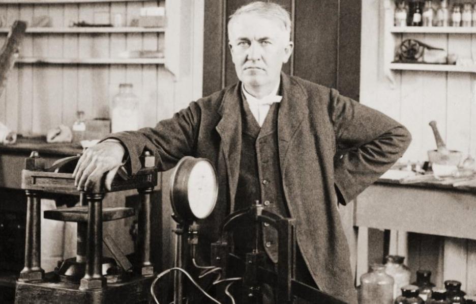 Резултат с изображение за Томас Едисън патентова мимеографа