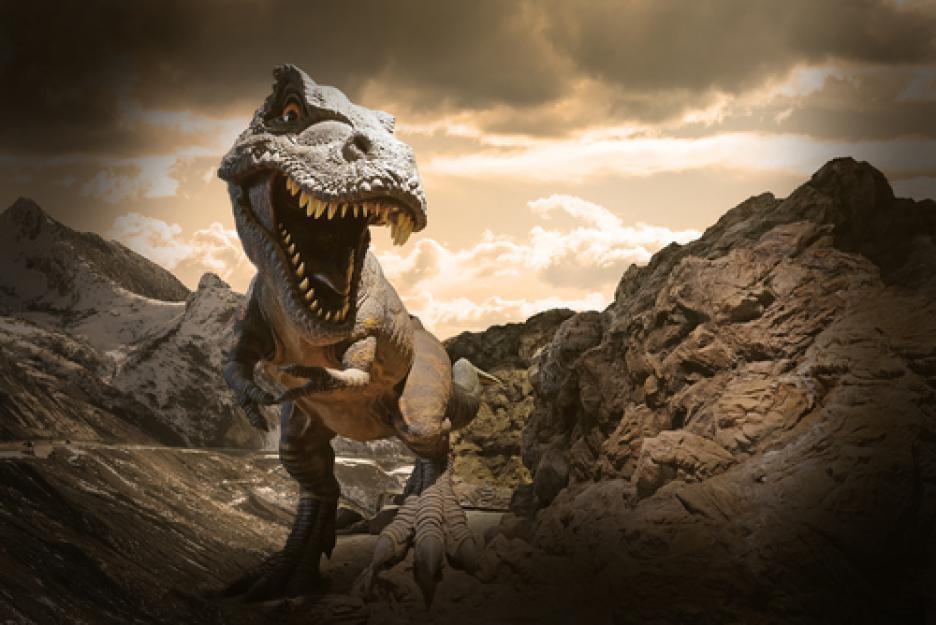 6 мита за динозаврите, които науката днес развенчава