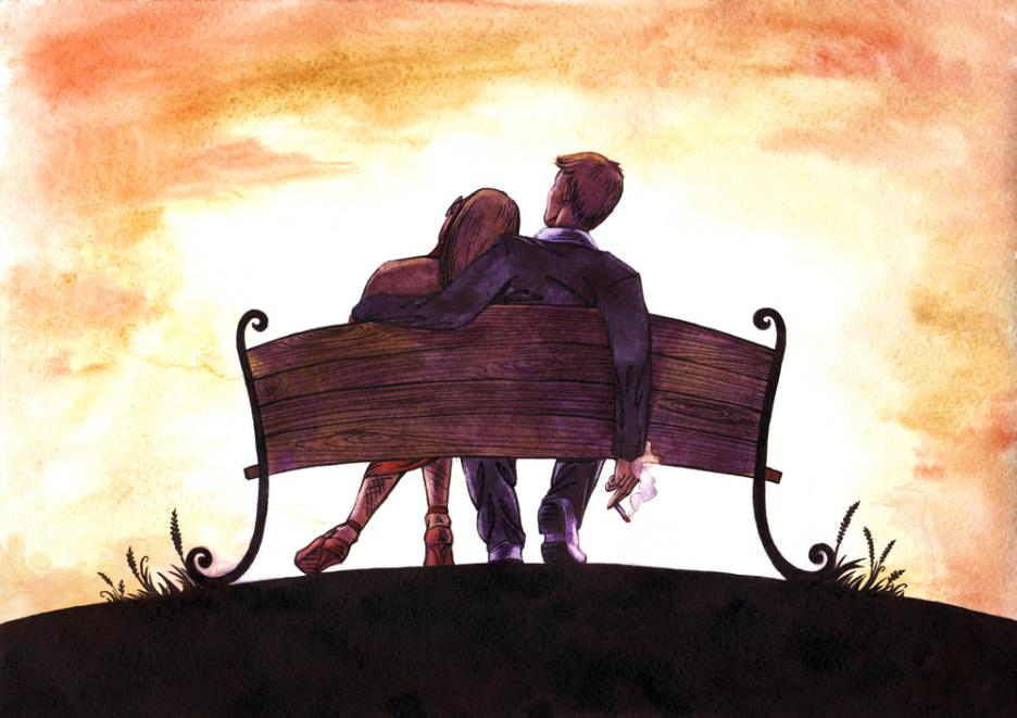Резултат с изображение за Мистериите на любовта
