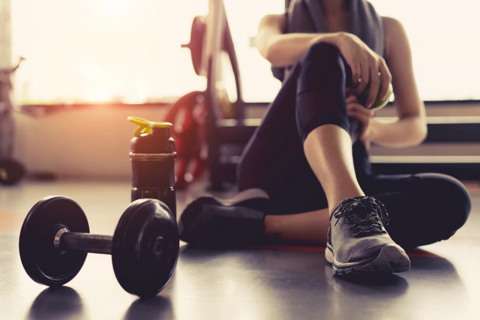 c8f7840430f 11 грешки в храненето и фитнес тренировките, които провалят над 95% от  хората