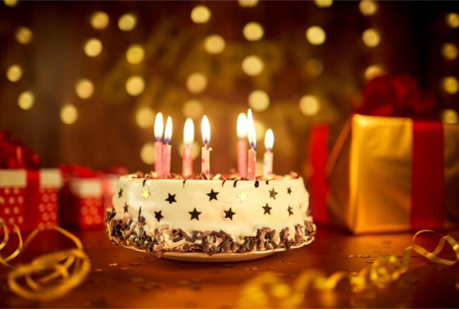 Защо ядем торта на рождения си ден Обекти