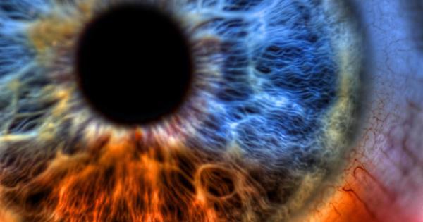 Мъже имат проблеми със зрението цели 3 седмици след прием..