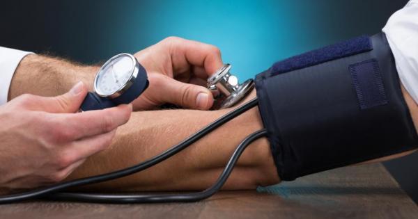 7 неща, които може да направите, за да намалите кръвното..